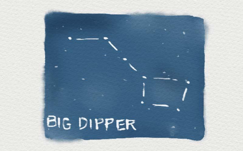 constellation-big-dipper