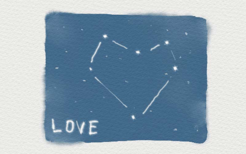 constellation-love