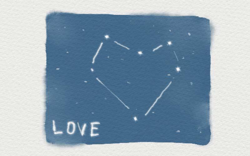 constellation-love
