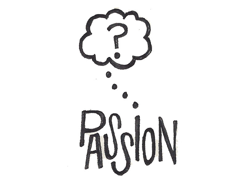Whats your cutie mark or how do you find your passion sanae passion1 ccuart Choice Image