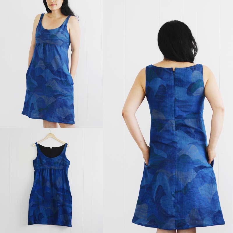 nani-IRO-mountainview-dress3