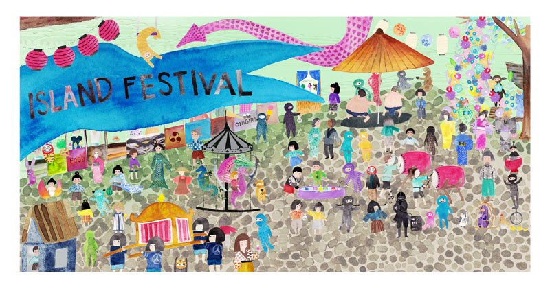 island-festival