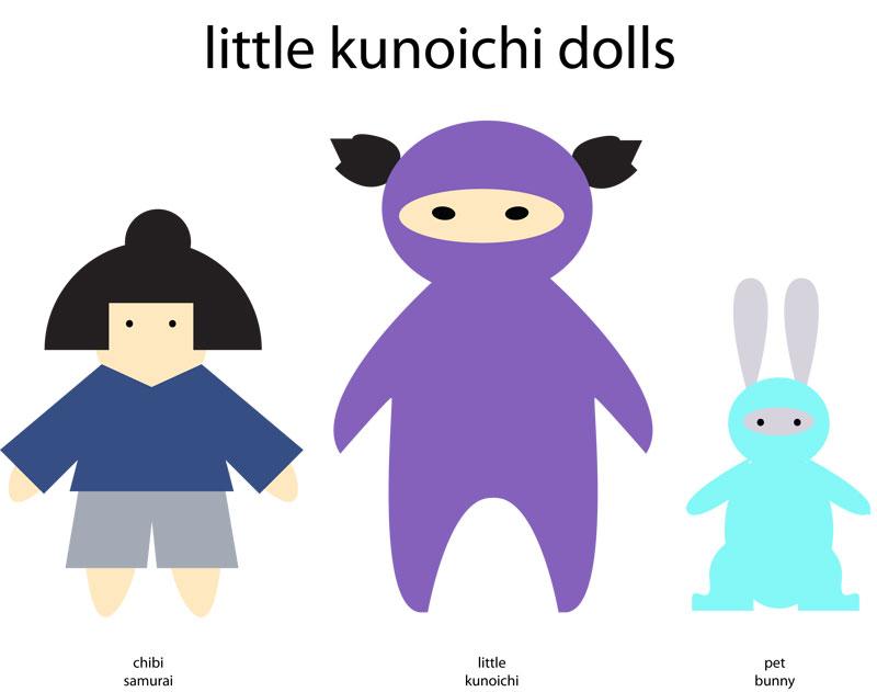 LK-dolls