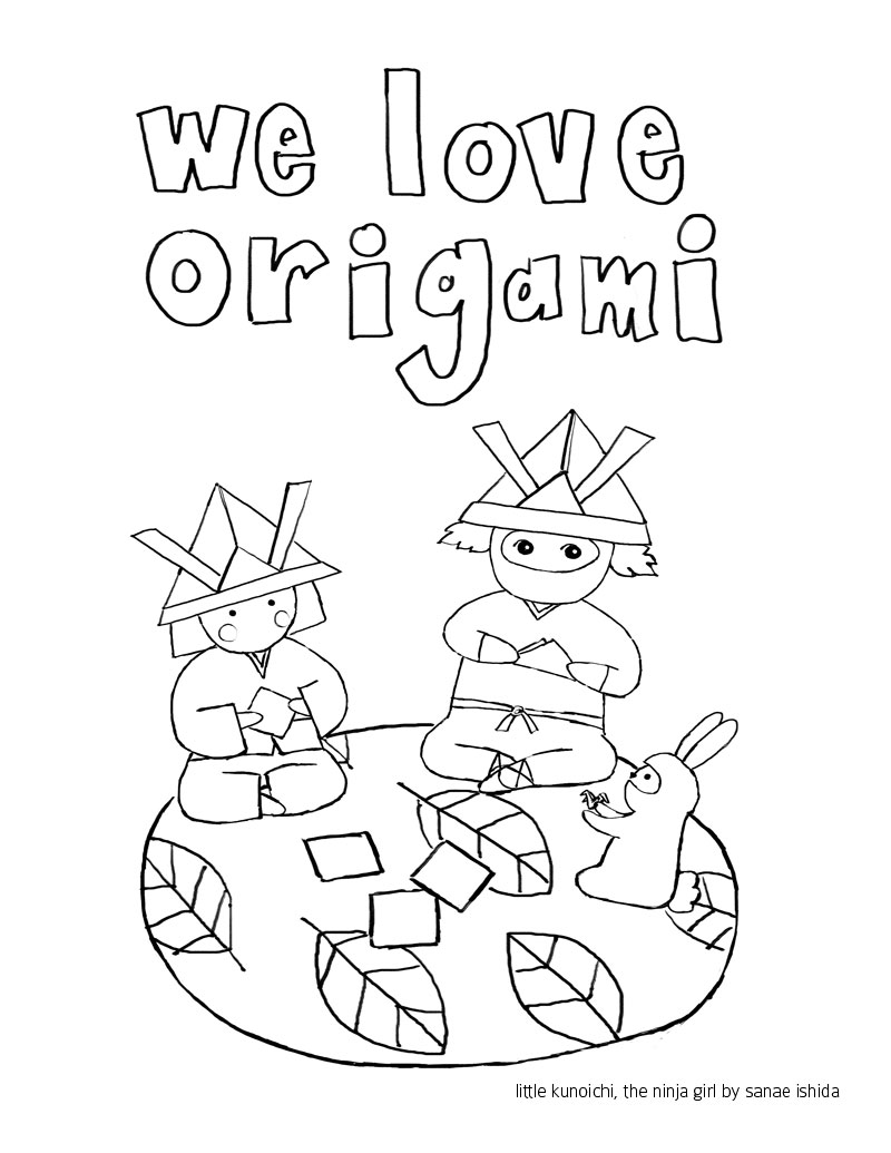 coloring-sheet-origami-web