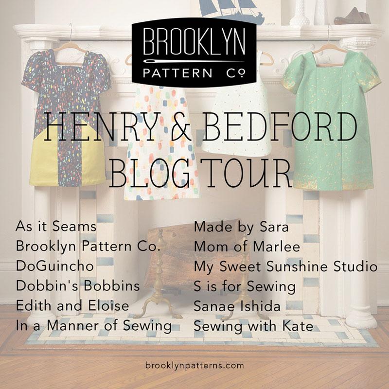 HenryBedfordblogtour