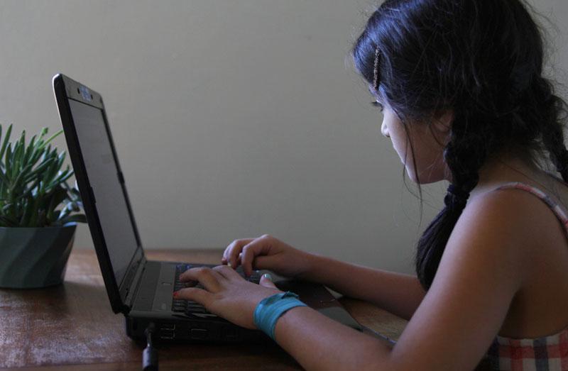 blogging-k2