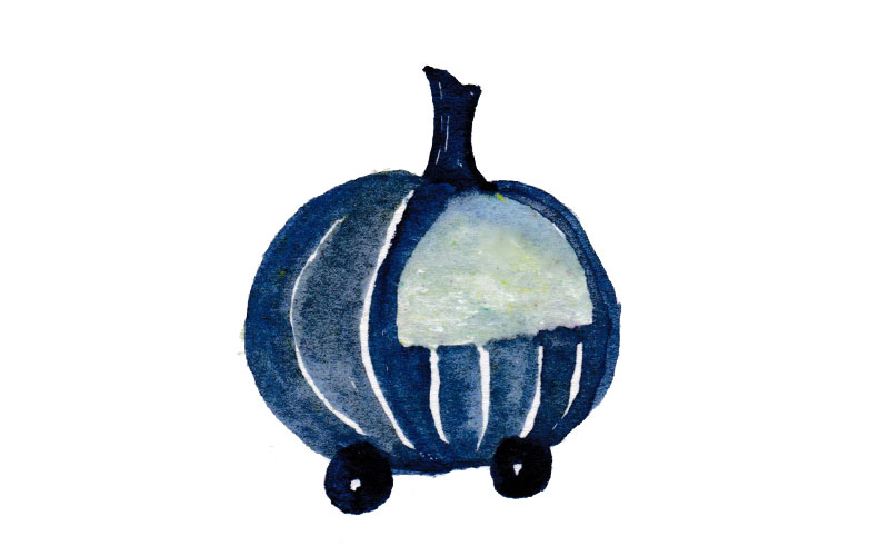 blue-pumpkincarriage