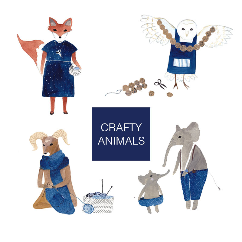 craftyanimals