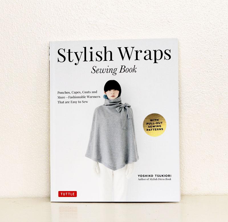 Happy Friday + Stylish Wraps Giveaway! [CLOSED] – Sanae Ishida